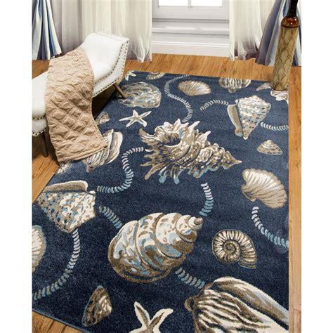 bazaar rugs at home depot home dynamix bazaar sea shells blue 7 ft 10 in x 10 ft 2 in indoor area rug 1 7069 338