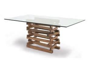 tavoli cristallo e legno tavolo in cristallo fal 210 tavolo in legno e vetro riva 1920