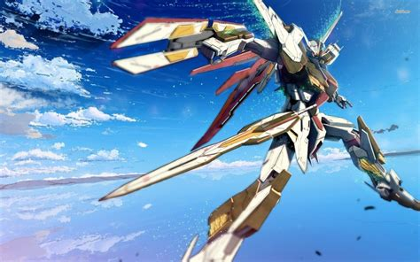 gundam wallpaper for windows 7 gundam seed and destiny windows 10 theme themepack me
