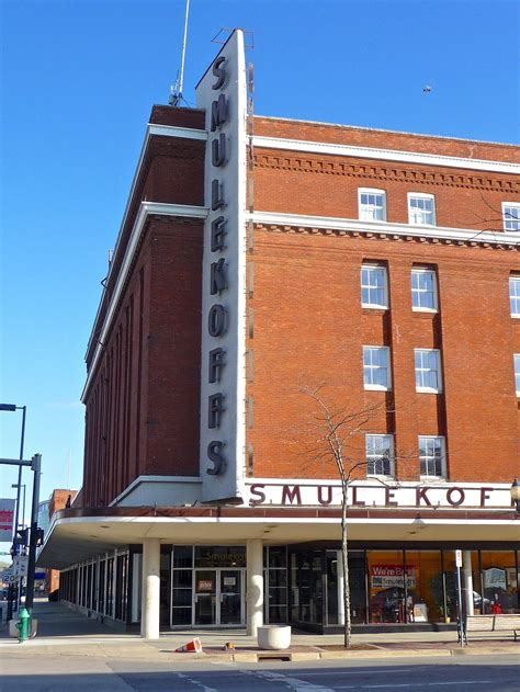 Iowa City Furniture Stores by Sinclair Building Smulekoffs Furniture Store