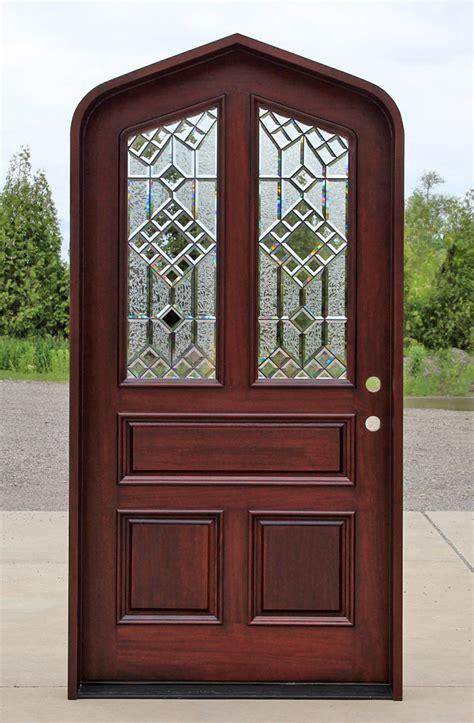 Handmade Wooden Doors - custom doors where to order custom doors