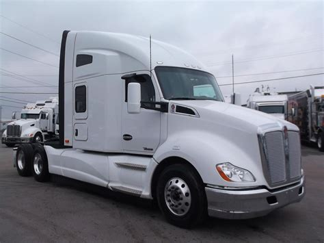 680 volvo truck kenworth t680 in indiana for sale used trucks on buysellsearch