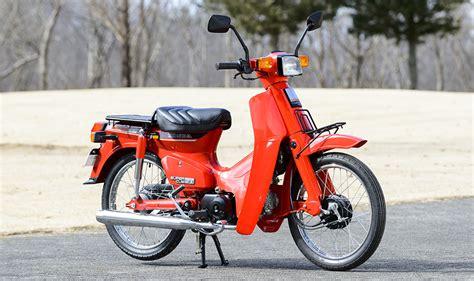 Headlight Lu Depan Unit Honda Legenda 2 jelang usia 60 tahun cub songsong produksi ke 100 juta unit world wide tmcblog