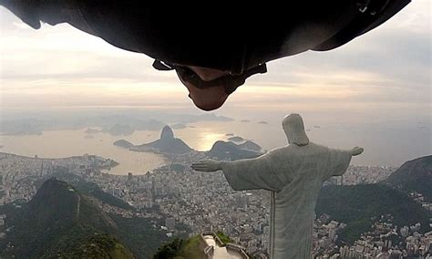 epic film capital llp adrenaline junky flies underneath christ the redeemer