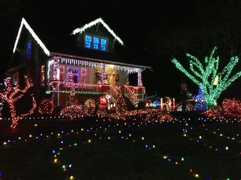 32 Best Images About Christmas Seattle On Pinterest Seattle Light Displays
