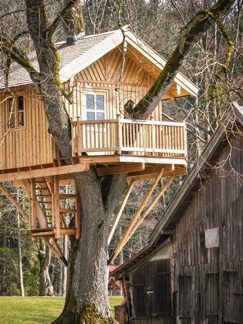 Cabin Designs by Braucht Man Einen Statiker F 252 R Ein Baumhaus Garten Kids