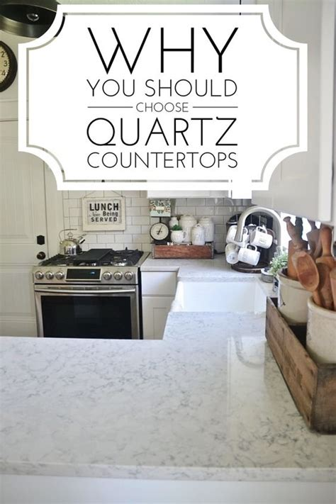Pros And Cons Of Quartz Countertops by The World S Catalog Of Ideas