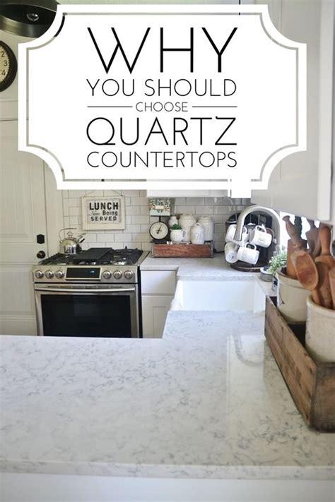 Quartz Countertops Pros Cons the world s catalog of ideas