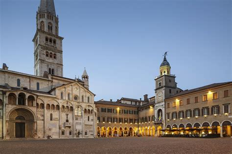 d italia modena what to see and do in modena italy