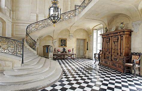 Bond Apartment Definition Chateau D Anet Bond Thunderball Decoist