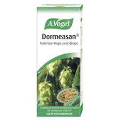 Detox Drops Uk by Dormeasan Valerian Hops Drops Detox Solutions