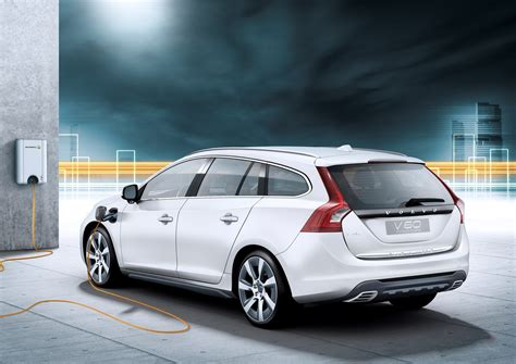 volvo corporate volvo car corporation first with next generation hybrids