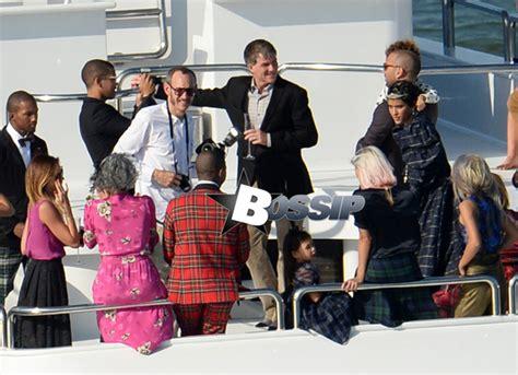 pharrell williams wedding plaid clad pharrell has terry richardson wedding day