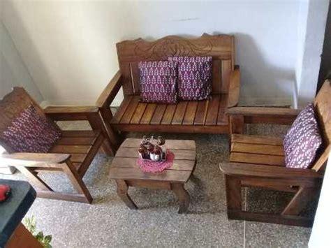 muebles madera saman anuncios junio clasf