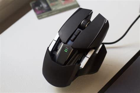 Mouse Macro Razer Ouroboros razer ouroboros review an expensive letter to lefty