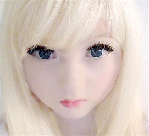 tutorial rambut barbie gara gara video youtube gadis ini berubah jadi boneka barbie