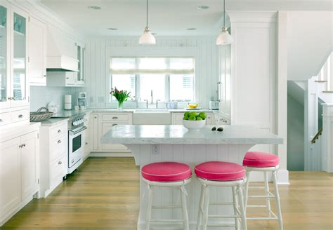 bright colors in kitchen design her beauty beach house makeover silive com