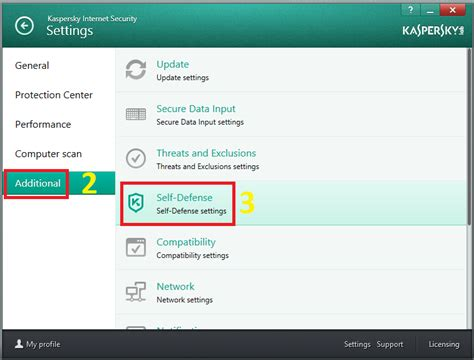 reset kis 2014 password reset kaspersky v7 x key by ayambrand farmroba
