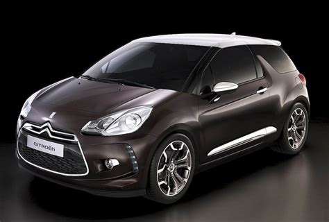 Citroen Cars by 2012 Citroen Ds3 Cars Specs And Preview