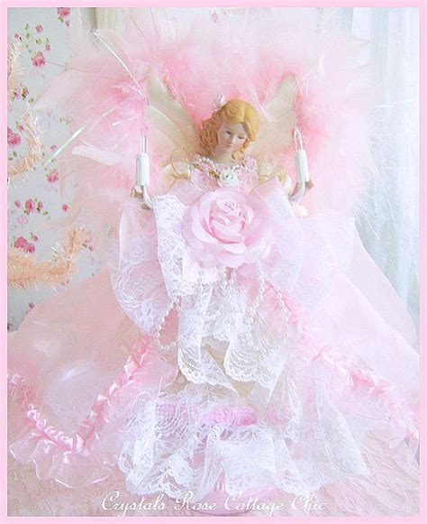 shabby chic tree toppers 103 best images about tree toppers on