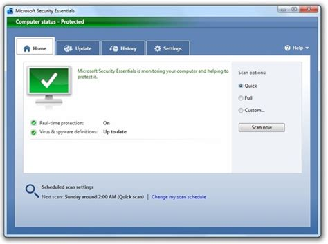 best free antispyware for windows 7 best free antivirus and antispyware for windows 7