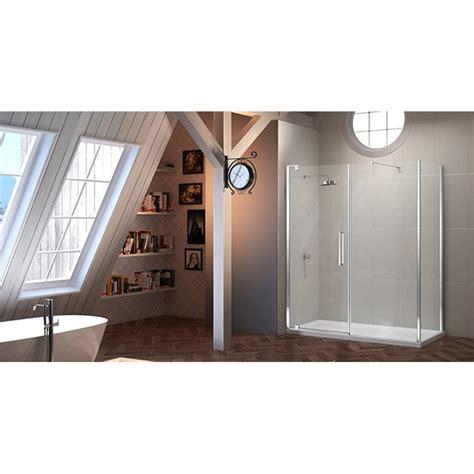 1200 pivot shower door 10 series 1200 pivot door inline panel shower enclosure