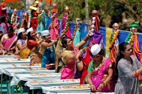 ugadi 2017 all you need to know why we celebrate gudi