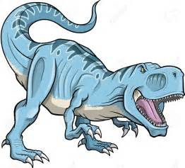 Light Up Dinosaur Blue Clipart T Rex Pencil And In Color Blue Clipart T Rex