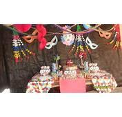 Rosi Do&231uras Decora&231&227o Anivers&225rio Tema Carnaval