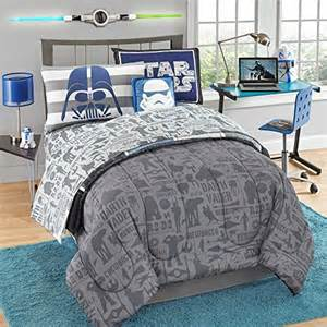 wars bedding set wars saga comfy classic 7 pc comforter set