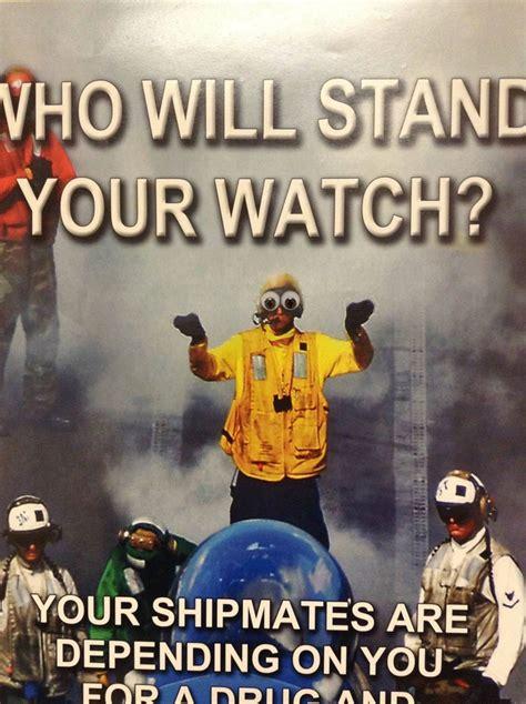 boatswain mate meme i believe were stationed on the same ship shipmate meme guy