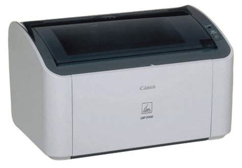 Printer Canon Lbp 2900 Murah jual toner printer canon lbp 2900 3000