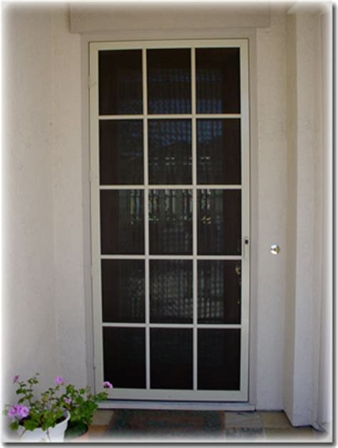 swinging screen doors swinging screen door testimonials sacramento ca a to z