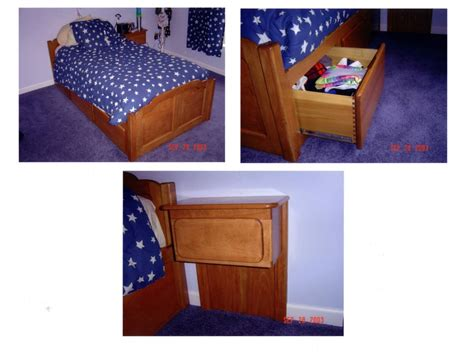captains bed woodworking plans woodworking plans for captains bed discover woodworking