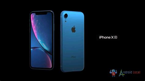 apple iphone xr launched price specifications prasadtechintelugu
