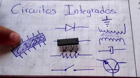 el circuito integrado ci  es como funciona