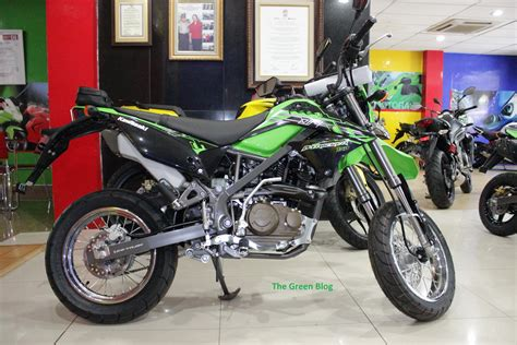 Klx Tahun 2014 Mantap 301 moved permanently