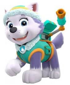 Wallpapers paw patrol pup everest click for details paw patrol everest