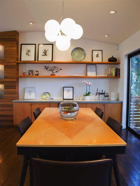 storage shelving unit dining room design ideas