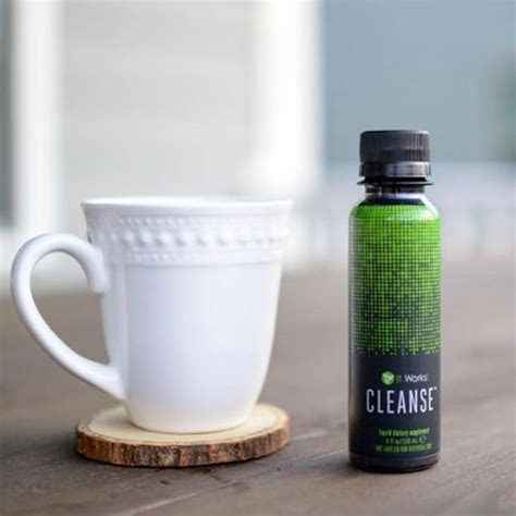 Ready Clean Detox Near Me by 25 Best Ideas About Itworks Cleanse On It