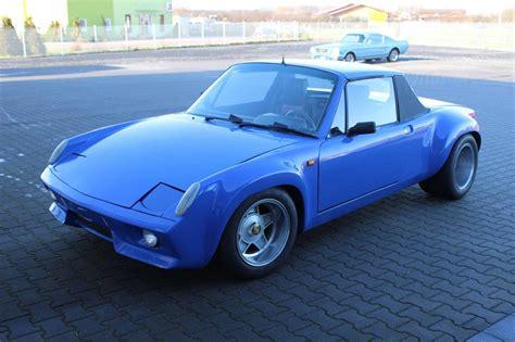 porsche 914 sale 1972 porsche 914 6 replica kerscher breitbau for sale