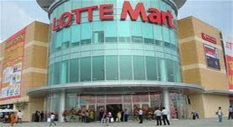 Teh Pucuk Di Lotte Mart lotte mart lebarkan sayap di tangerang okezone economy