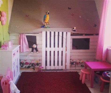 chambre cabane enfant cabane enfant chambre deco chambre enfant cabane bois