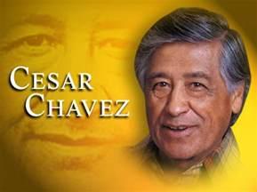 Cesar Chavez Recess Cesar Chavez Day Mysjsu Updates