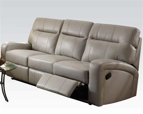 Motion Sofas by Acme Furniture Blm Motion Sofa Valery Ac51515