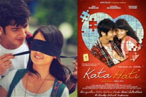 list film romantis indonesia 2013 kata mutiara cinta dari film romantis indonesia