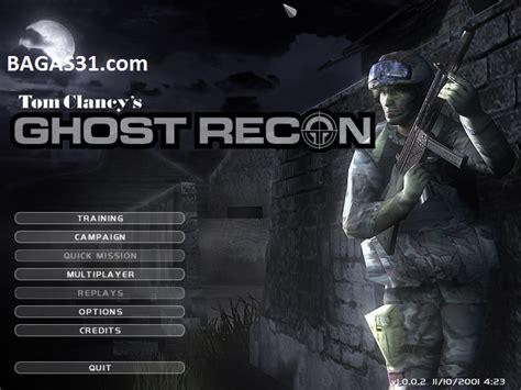 bagas31 hitman ghost recon rip bagas31 com