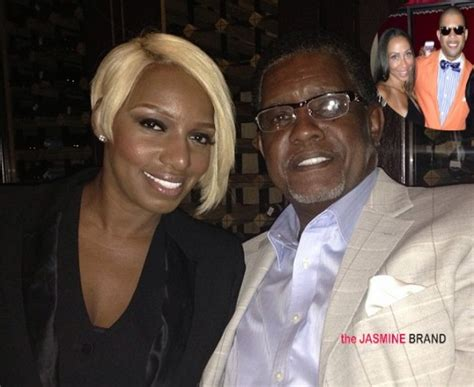 atlanta house wife nene leakes invites new atl housewife al reynolds to