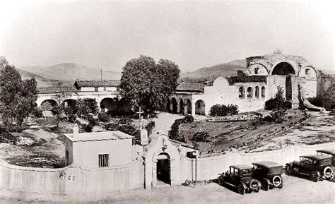 Mission San Diego De Alcala Floor Plan File Mission San Juan Capistrano Circa 1921 Jpg