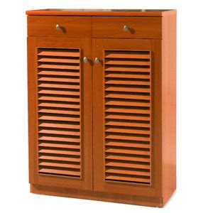 2 Door Shoe Cabinet Shoe Storage 2 Door Shoe Cabinet Sc 0048 Pkiu Elitedecore